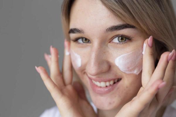 5 razones por las que el acné empeora en otoño