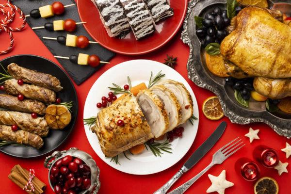 Alimentación y psoriasis ¡Cuida tu dieta en Navidades!