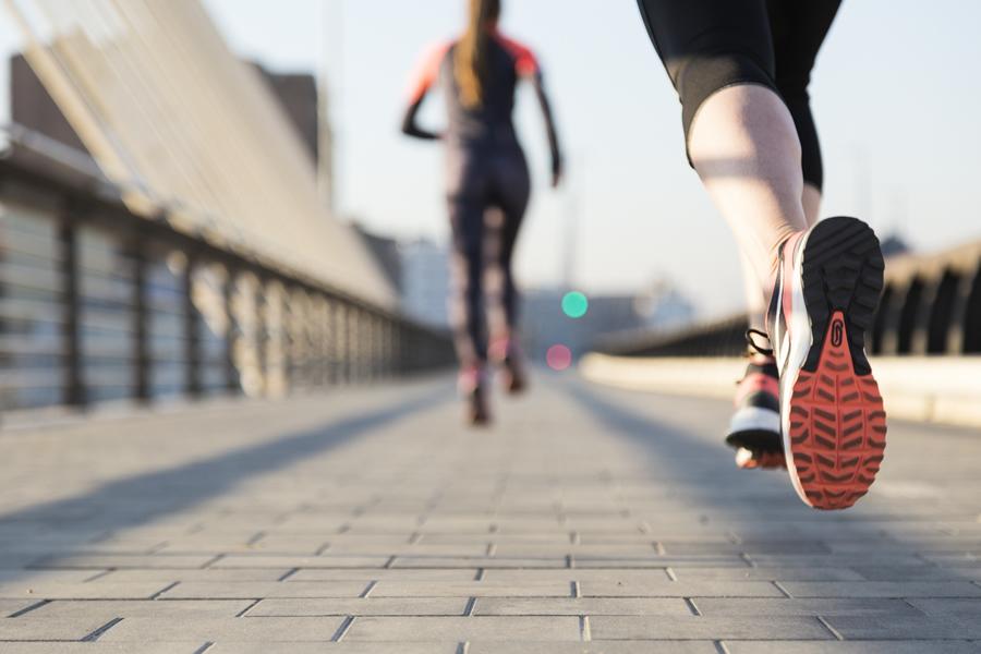 brotes de psoriasis y deporte