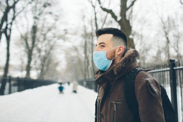 Dermatitis atópica, cuidados ante la bajada de las temperaturas