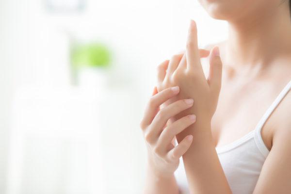 Despigmentación cutánea: tratamientos dermocosméticos de las manchas blancas
