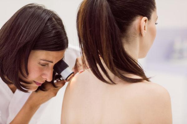Enfermedades de la piel y salud, llamada a la reflexión