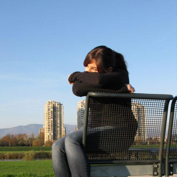 La soledad, un factor de riesgo para las enfermedades de la piel