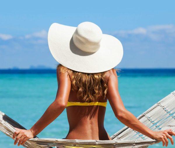 Cómo tratar las manchas blancas producidas por el sol