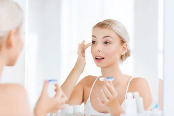 Consejos para usar maquillaje en verano