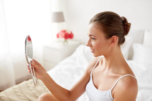 Operación camuflaje: disimula la piel con manchas blancas