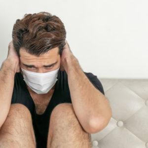 pérdida de olfato Covid-19