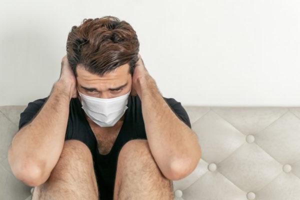 Cómo superar la pérdida de olfato tras el Covid-19