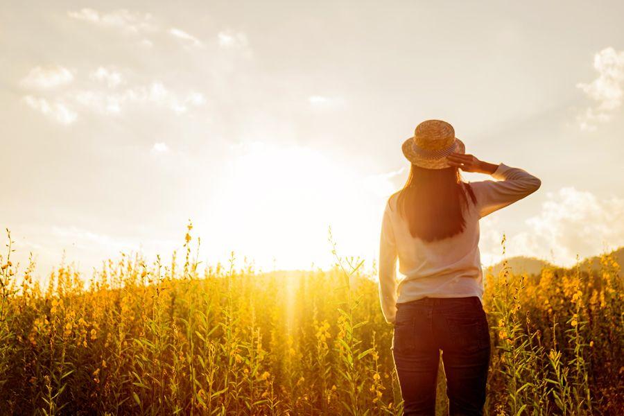 fotosensibilizantes para el cuidado de la piel