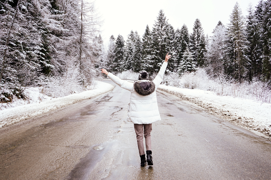 psoriasis en invierno
