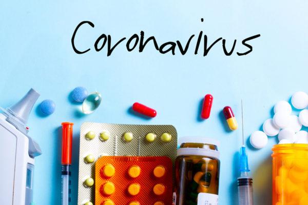 Tratamiento de la psoriasis y Covid-19